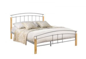 Tetras Double Bed