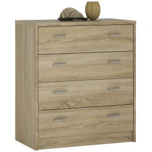 4You 4 Drawer Chest