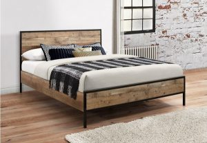 Birlea Urban Bed