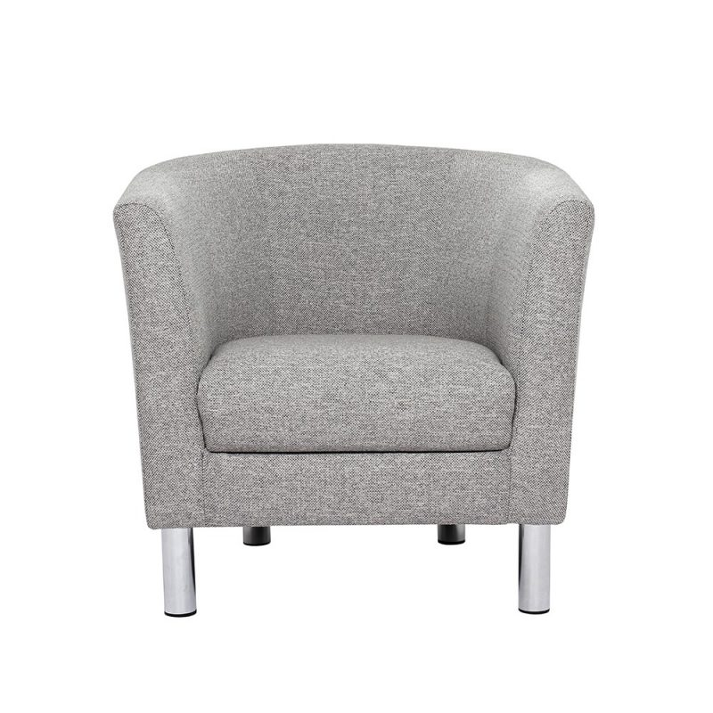 Cleveland Armchair Grey